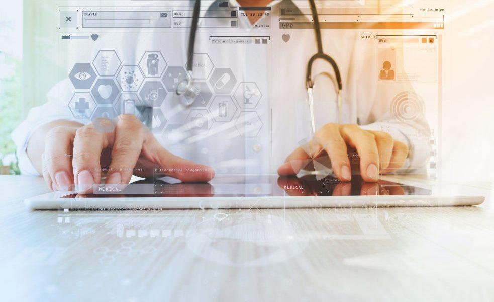 O compartilhamento seguro de dados na área da saúde será o grande desafio para os próximos anos.
