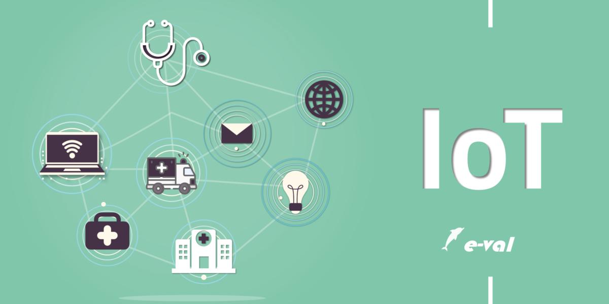 Benefícios da Internet das Coisas(IoT)
