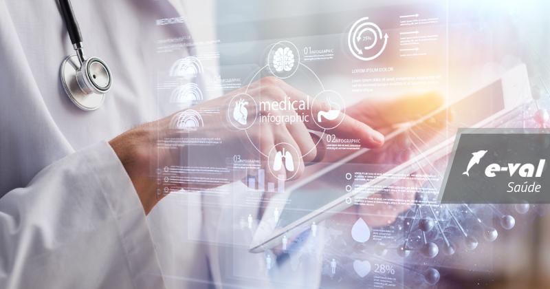 Além do valor legal a Assinatura Eletrônica representa uma oportunidade para Instituições de Saúde se transformarem digitalmente